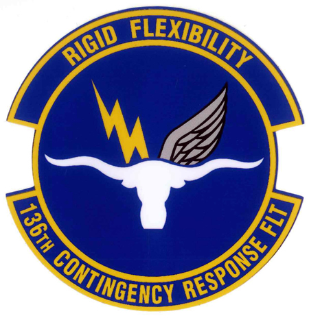 Texas Air National Guard - Fort Worth - 136th Airlift Wing